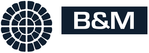 B & M Concrete Ltd